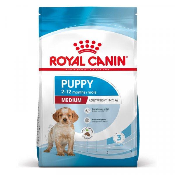 Royal canin medium junior 15kg - Royal canin medium junior 15kg ...