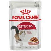 Royal Canin Instinctive Gravy kapsička pro kočky ve šťávě 0.085 kg