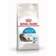 Indoor Longhair granule pro kočky žijící uvnitř a zdravou srst 10 kg