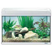Akvárium set Tetra AquaArt bílý 57 x 30 x 35 cm 60l