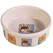 Porcelánová miska králík 300ml/11cm TRIXIE 240ml