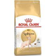 Royal Canin Sphynx Adult granule pro sphynx kočky 0.4 kg