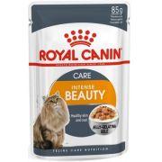 Royal Canin Intense Beauty Jelly kapsička pro kočky v želé 0.085 kg