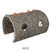 Jeskyně vyrobená z cereálií a mrkve 21 x 16 x 30 cm 800 g