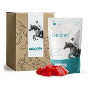 Geloren HA gelové tablety 1350g (3sáčkyX450g) -kloubní výživa pro koně-14709-Z