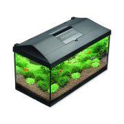 Akvárium set AQUAEL LEDDY PLUS LED 40 černé 25l