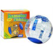 Koule Hamster plastová 18 cm