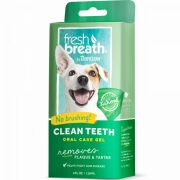 Tropiclean čistící gel na zuby 120ml