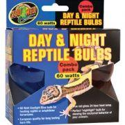 ZMD zarovka Day/Night Reptile Bulb Combo