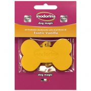 Osvěžovač INODORINA kost Exotic Vanilla