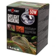 Žárovka REPTI PLANET Daylight Basking Spot 50W