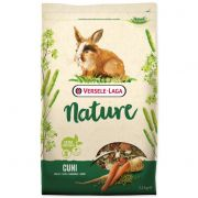 Versele Laga Cuni Nature 2,3 kg new