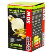 Žárovka terarijní Basking Spot Komodo 50W