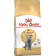 British Shorthair Adult granule pro britské krátkosrsté kočky 0.4 kg