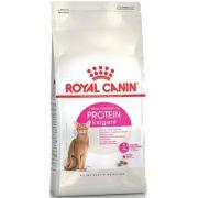 Royal Canin Protein Exigent granule pro mlsné kočky 4 kg